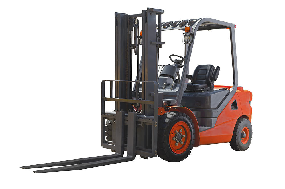 All STaffing Warehousing - forklift training